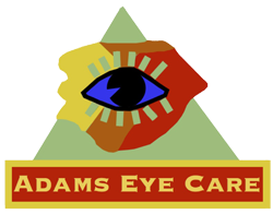Adams Eye Care